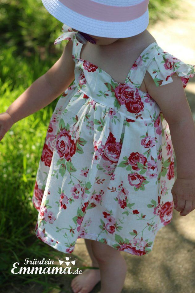 Kleid Rosen IMG_8910