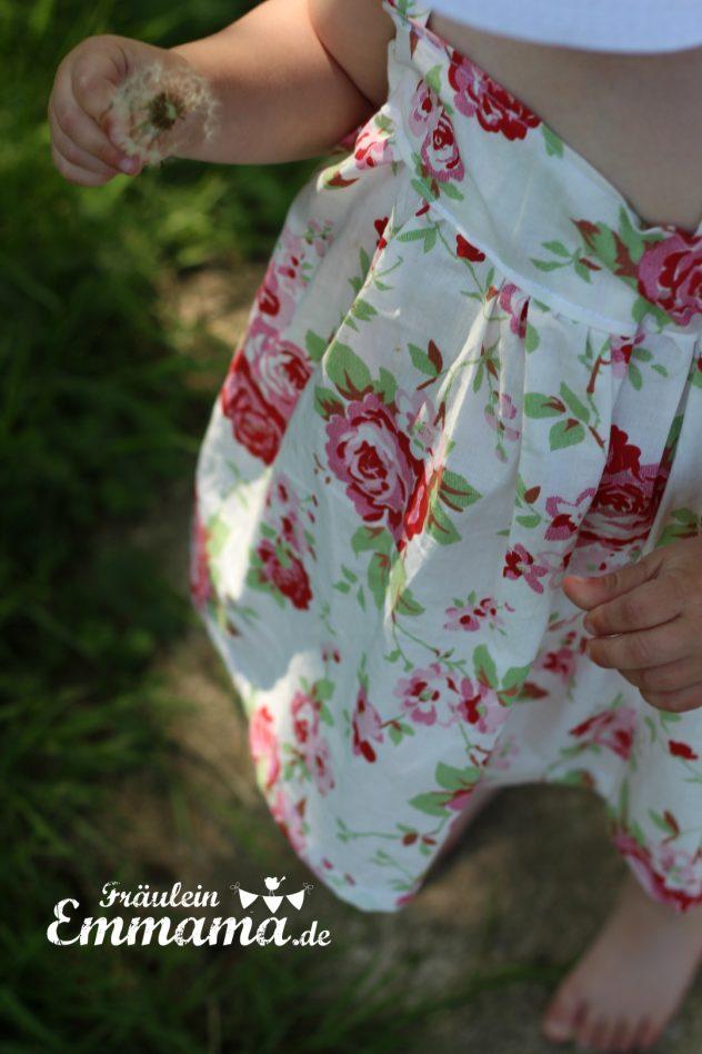 Kleid Rosen IMG_8919