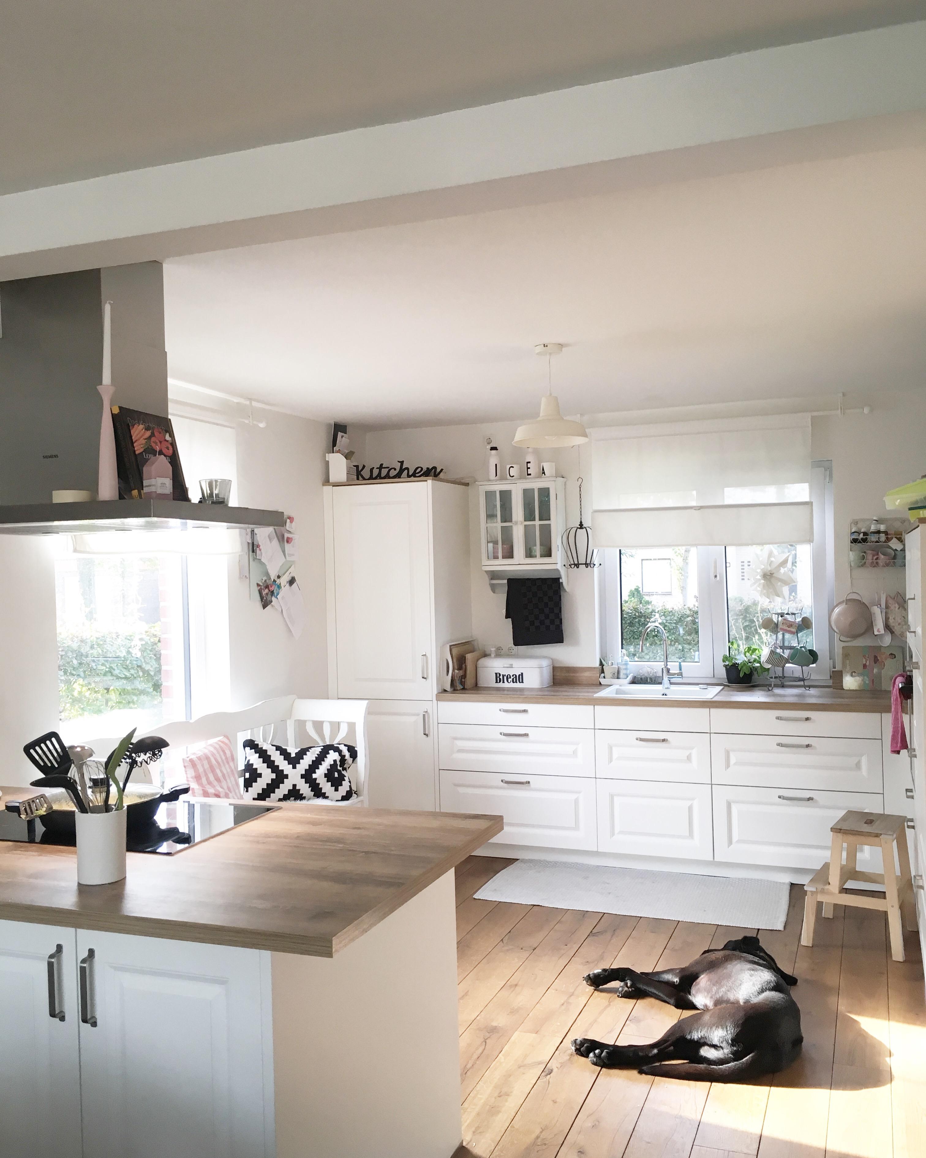 kitchendreams 10 fakten ber meine k che fr ulein emmama. Black Bedroom Furniture Sets. Home Design Ideas