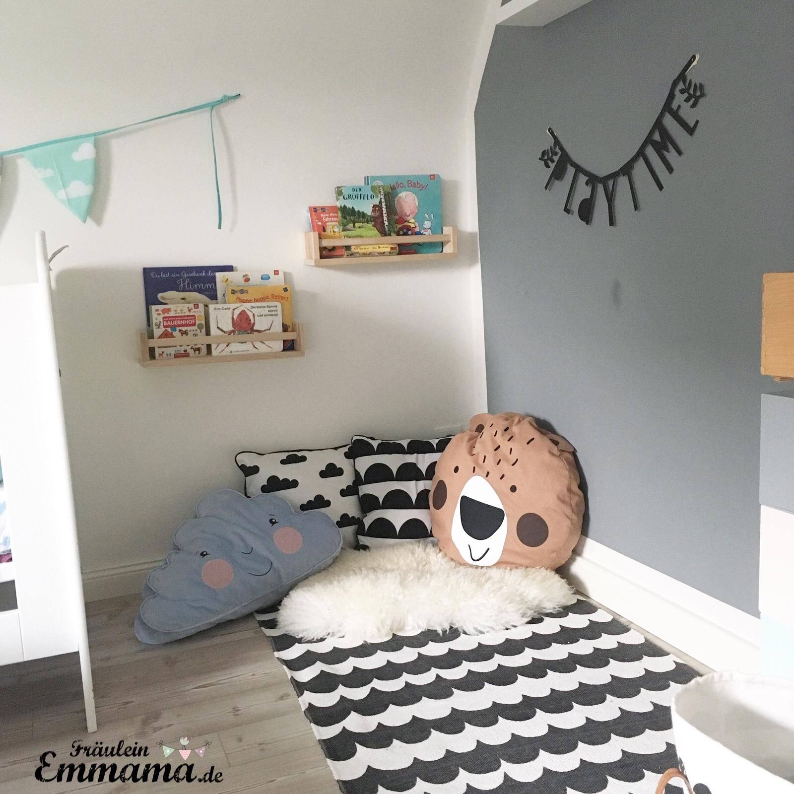 Kinderzimmer Archive - Fräulein Emmama