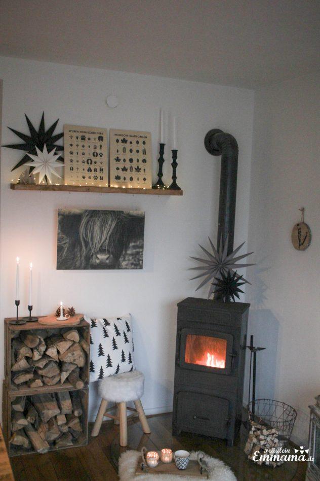 diy schwebendes diy regal aus bohlen und bilder die das zu hause gem tlich machen fr ulein. Black Bedroom Furniture Sets. Home Design Ideas