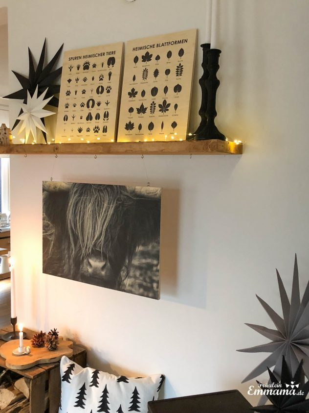 Diy Schwebendes Diy Regal Aus Bohlen Und Bilder Die Das Zu Hause